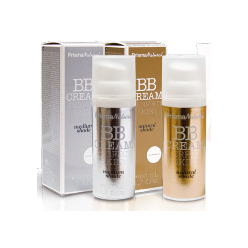 BB Cream natural shade 50 ml.