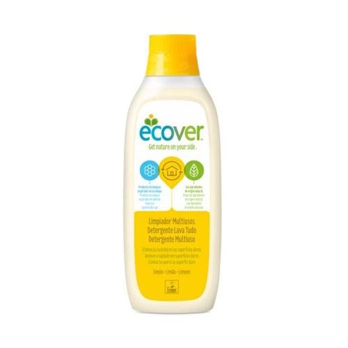 Limpiador Multiusos Limón 1L ECOVER