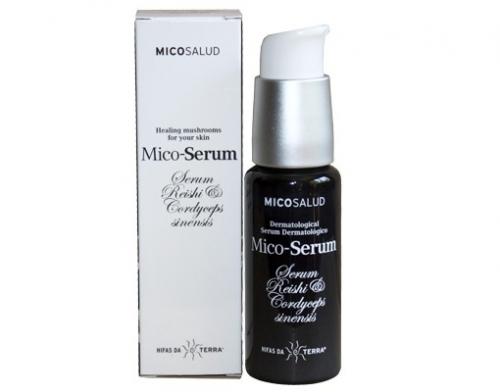 Mico-Serum 50ml Hifas da Terra