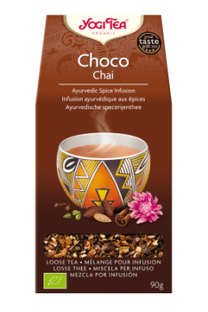 Yogi Tea Choco Chai