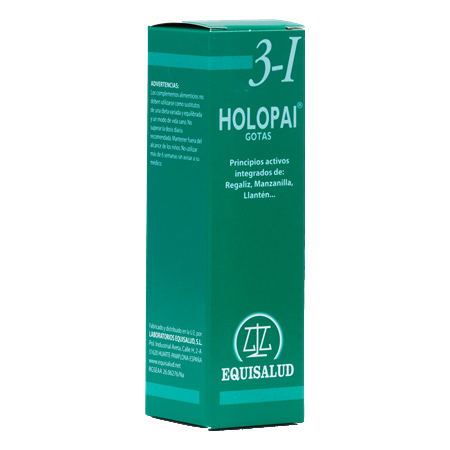Holopai 3I