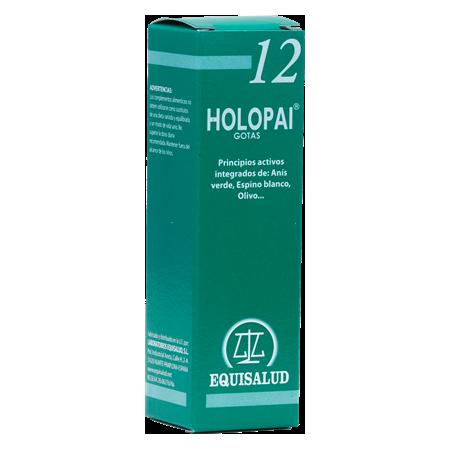 Holopai 12
