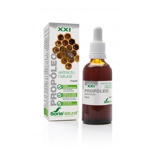 Extracto de Propóleo XII 50 ml Soria Natural