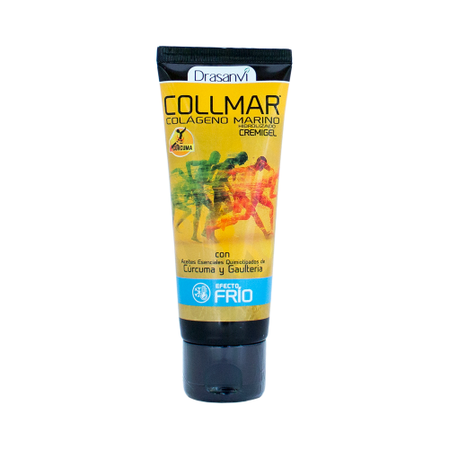COLLMAR GEL EFECTO FRIO 75 ml