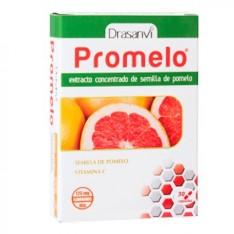 Promelo capsulas de Drasanvi, 30 caps