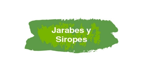Jarabes y Siropes