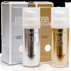 BB Cream natural shade 50 ml.