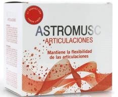 Astromusc articulaciones 21 sobres