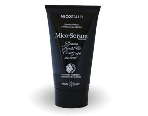 Mico-Serum Treatment sérum corporal, 150ml Hifas da Terra