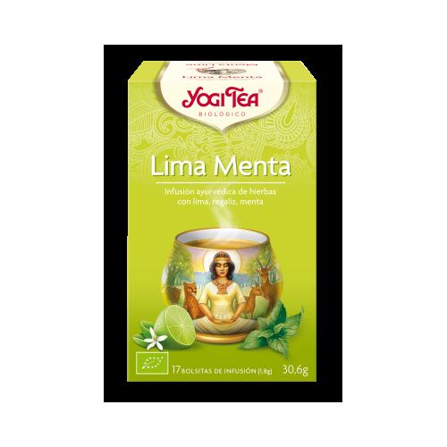 Yogi Tea Lima Menta