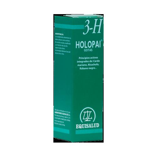 Holopai 3H