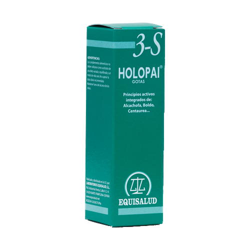 Holopai 3S