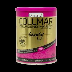 COLLMAR BEAUTY Colágeno Marino Hidrolizado Sabor Frutos del Bosque 275 gr
