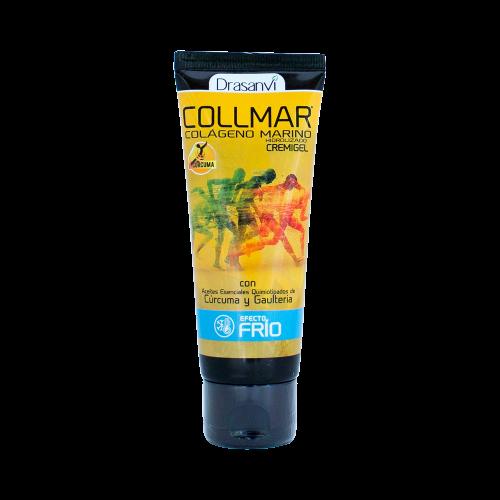 COLLMAR GEL EFECTO FRIO 75 ml