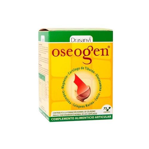Oseogen Articular de Drasanvi, 72 Caps