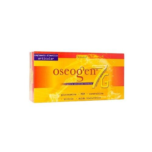 Oseogen 7G de drasanvi, 20 viales